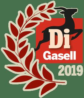 Di Gasell Gasellvinnare 2019