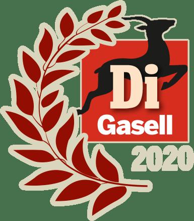 Di Gasell Gasellvinnare 2020